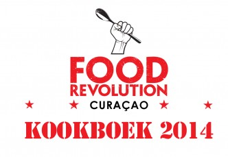 Food Revolution Kookboek 2014