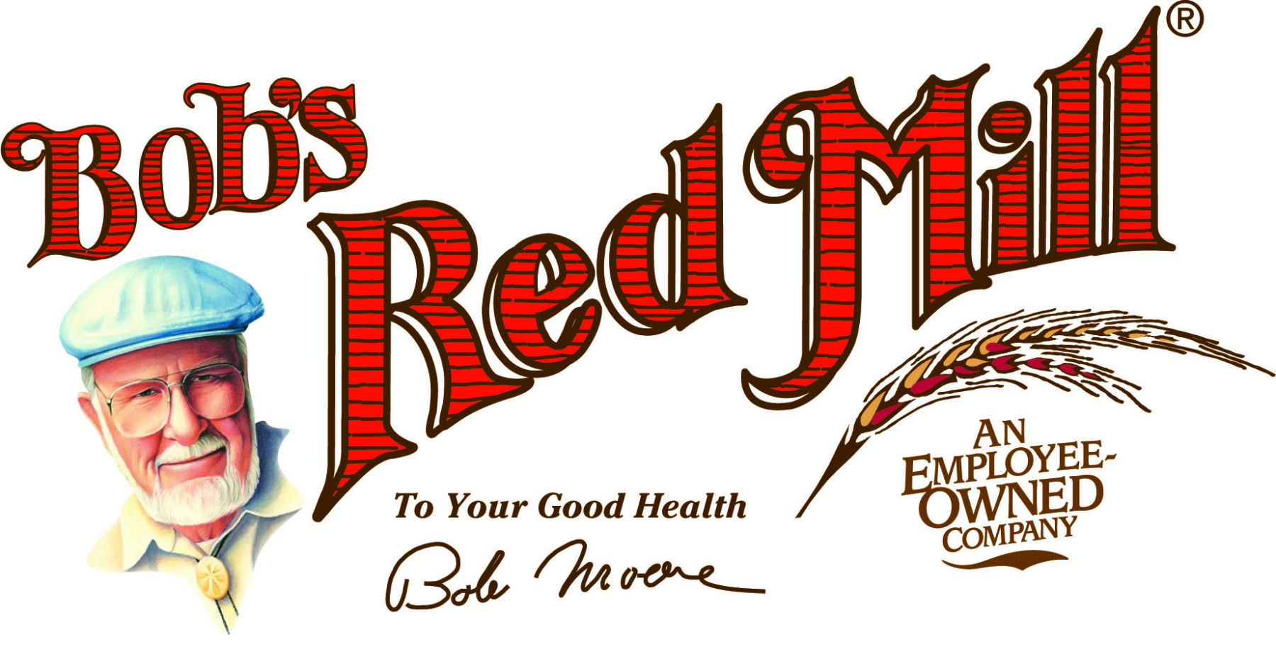 Bobs Red Mill Waffle mix