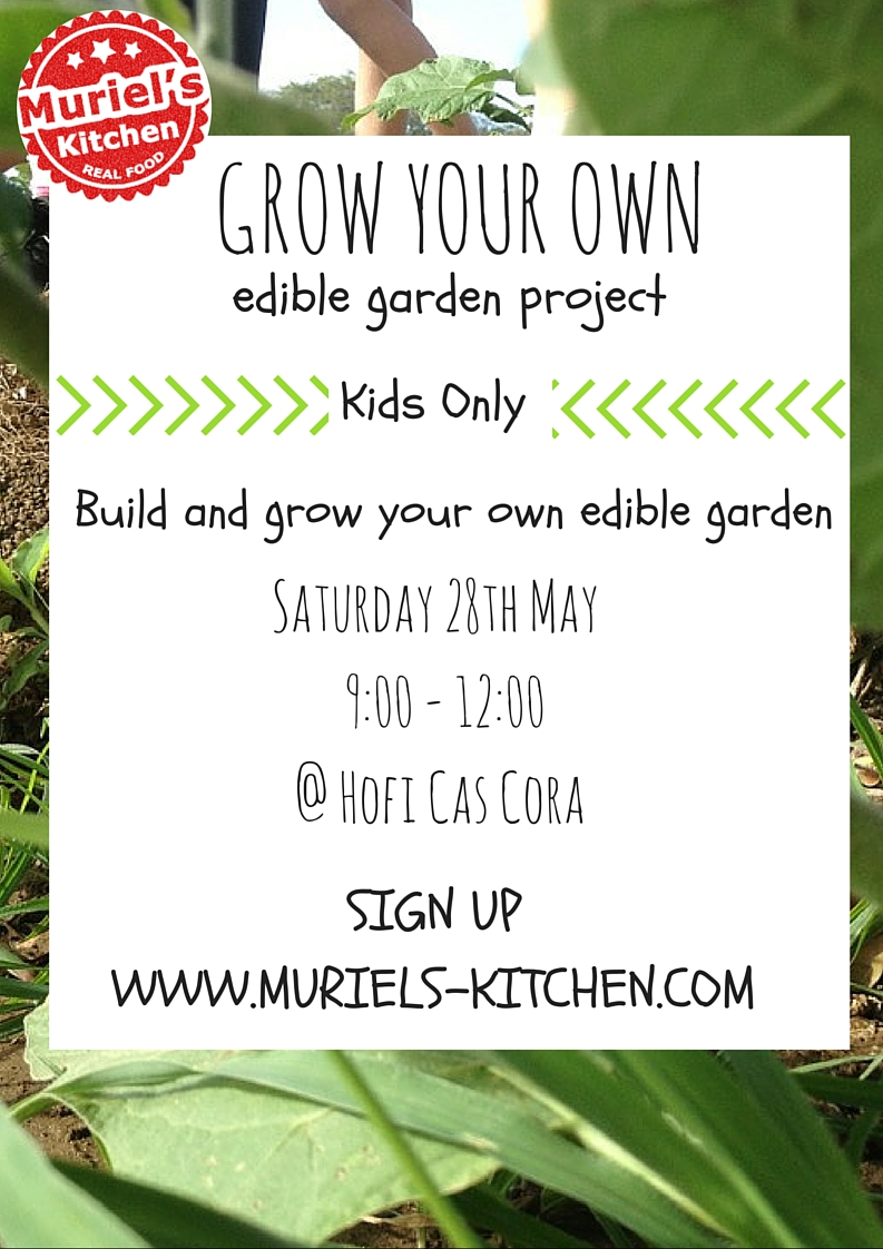 Grow your Own workshop